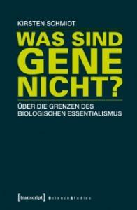 schmidt_was_sind_gene_nicht