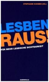 Cover Für mehr lesbische Sichtbarkeit