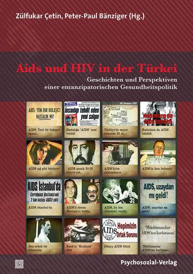 """12.9.2019, GLADT, Berlin: Präsentation des Buches """"Aids und HIV in der Türkei: Geschichten und Perspektiven einer emanzipatorischen Gesundheitspolitik"""""""