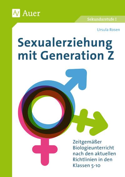 Neue Lehrmaterialien zu geschlechtlicher und sexueller Vielfalt für die Sexualerziehung im Biologie-Unterricht