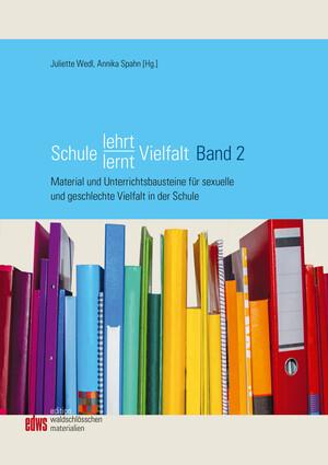 Bücher, Musik, Videos und Methoden zu geschlechtlicher und sexueller Vielfalt